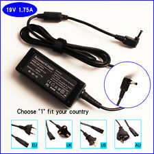 AC Power Supply Charger Adapter For ASUS Chromebook C300S C300MA-DB01 C200