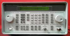 Hpagilent 8648c 1ea 3537a02269 Signal Generator 9 Khz To 3200 Mhz