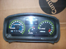Kawasaki gpz 500s  en 500 speedo clocks console speedometer instrument gauges