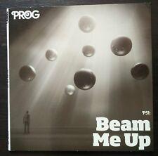 Sampler Prog Magazine 73 - P51: Beam Me Up Cd  cardboard Gatefold NM/Mint 2017