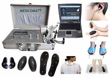 Healthy Living at Home Medicomat-291 Quantum Healthy Computer Therapy Analyzer