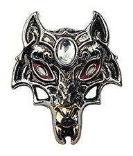 Masque of the Wolf Children of the Night Range Pendant With Chain (CN18)
