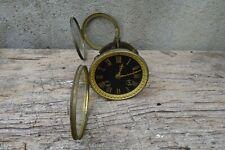 Mouvement de Paris pour pendule horloge- deuxième moitié du XIX  JAPY Frères