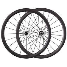 Only1330g 23mm Width 38mm depth Clincher wheels Carbon Road Bike Wheelset