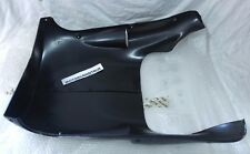 BENELLI 491 GT SPORT RACING  PUNTALE CARENA SOTTO PEDANA COVER LOWER COWLING