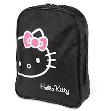 """13"""" Official Hello Kitty Bag Backpack Suitable Lunch bag school LAptop"""