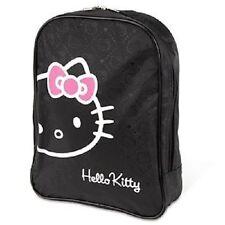 """13"""" oficial de Hello Kitty Bolso Mochila Bolso De Escuela Portátil almuerzo adecuado"""