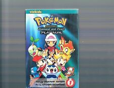Pokémon Adventures Vol 1: Diamond & Pearl Platinum by Kusaka & Yamamoto 2011.PB