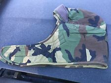 Military Surplus Cold Weather Caps Insulated