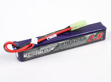 RC Turnigy nano-tech 2000mah 2S 15~25C Lipo AIRSOFT Pack
