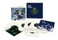 "The Who-The Track Singles 1967-1973 (15 x 7"" Single Vinyl Box Set) NEU&OVP!!!"