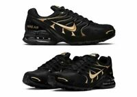 Sale! NEW NIB Men's Nike Air Max Torch 4 IV Shoes Invigor Reax Black Gold