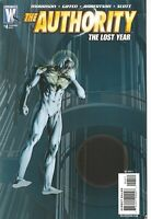 °THE AUTHORITY: THE LOST YEARS #4° US Wildstorm EN 2010 Grant Morrison