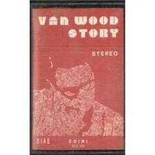 Peter Van Wood MC7 Van Wood Story / EDIBI - ECS 131 Nuova