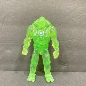 Green Lantern Action Figure 4 Inch Max Charge Kilowog Mattel