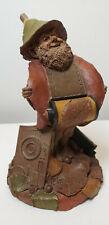 "Tom Clark 1987 ""Flash"" Gnome Edition #43"