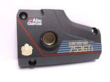 ABU GARCIA SPINNING REEL PART - 979056 Cardinal 753 GTi  - Side Plate
