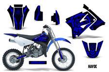Decal Graphic Kit Sticker Wrap For Suzuki RM85 RM 85 2002-2016 Dirt Bike HAVOC U