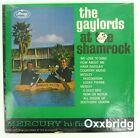 SEALED GAYLORDS At The Shamrock 1962 ORIGINAL Mercury VOCAL GROUP Doo Wop Pop LP