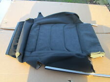 NEW GENUINE VW TIGUAN FRONT RIGHT SEAT BASE COVER BLACK 5NA881406NPAC
