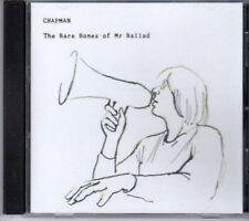 (BA470) Chapman, The Bare Bones of Mr Ballad - DJ CD