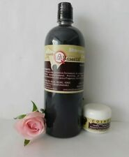Yeguada La Reserva Shampoo 1 liter & Colageno 60gr. Organic Anti Hair Loss