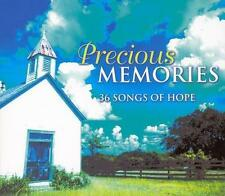 Precious Memories by Steve Ivey (CD, May-2007, 3 Discs, Madacy Christian)