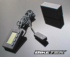 Biketek Lap Timer - Track Days Motorcycle Motorbike Car Quad Off Road Karting