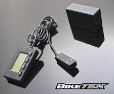 Biketek Lap Timer - Track Days Motorcycle Motorbike Car Quad Off Road Karting