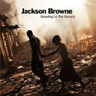 JACKSON BROWNE Standing In The Breach CD NEW