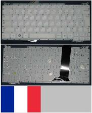 Azerty French Keyboard SAMSUNG NC110 CNBA5902987 BA59-02987B 9Z.N7CSN.00F White
