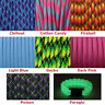 ***PARACORD*** 550 Parachute cord/ 550 cord.  Choose your colour /length