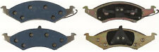 FRENO Anteriore PADS 86-93 FORD TAURUS Mercury SABLE