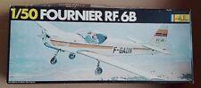FOURNIER RF.6B  1/50 HELLER  VINTAGE VERY RARE