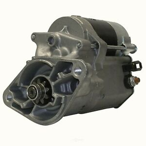 Remanufactured Starter  ACDelco Professional  336-1454