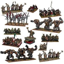Mantic Games BNIB Kings of War Abyssal Dwarf Mega Force MGKWK105