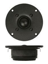 SB Acoustics SB26STAC-C000-4 - Tweeter 4 ohm 26 mm - Hi Fi