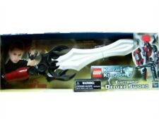 Lego Knight Kingdom Electronic Deluxe Sword Light Sound