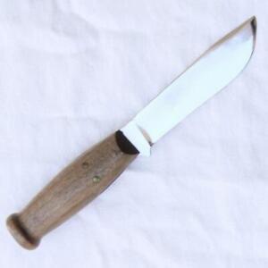 MARBLE'S USA 1930th OUTDOOR KNIFE original walnut handle, rare short-lived model