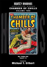 Harvey Horrors Chamber of Chills #2 Hardcover