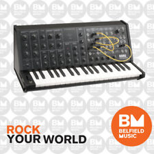 Korg MS20 Mini Analog Semi-Modular Synthesizer 37 Key Synth Synthesiser MS-20