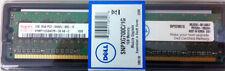 1GB PC2-6400 Dimension Inspiron Optiplex Precision Vostro XPS Memory Genuine RAM