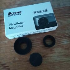 Adjustable Diopter (Adjustable viewfinder magnifier) for Leica M by Bresson