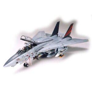 Tamiya 1/32 Aircraft Series No.13 US Navy Grumman F-14A 60313