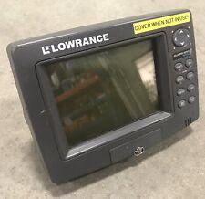 Lowrance GlobalMap 4000M Chartplotter Gps