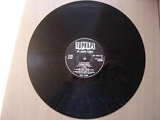 LP - 25 jaar TURA (Topkapi) - WIll TURA (1982)