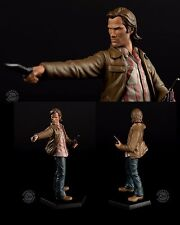 SUPERNATURAL JOIN THE HUNT - SAM WINCHESTER - QMX MINI MASTERS FIGURE