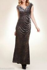 Full Length Party Velvet Maxi Dresses for Women
