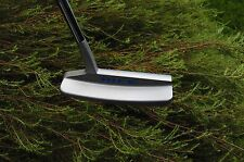 Rife Cayman Brac Putter All-Milled (New) with IOMIC Grip