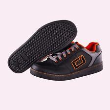 SCARPE ENDURO MTB DOWNHILL DH ONEAL Stinger II Shoe black/ORANGE